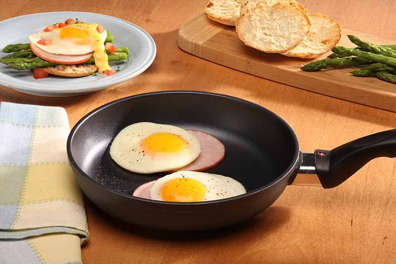 Find High-End Fry & Saute Pans at Premier Gourmet
