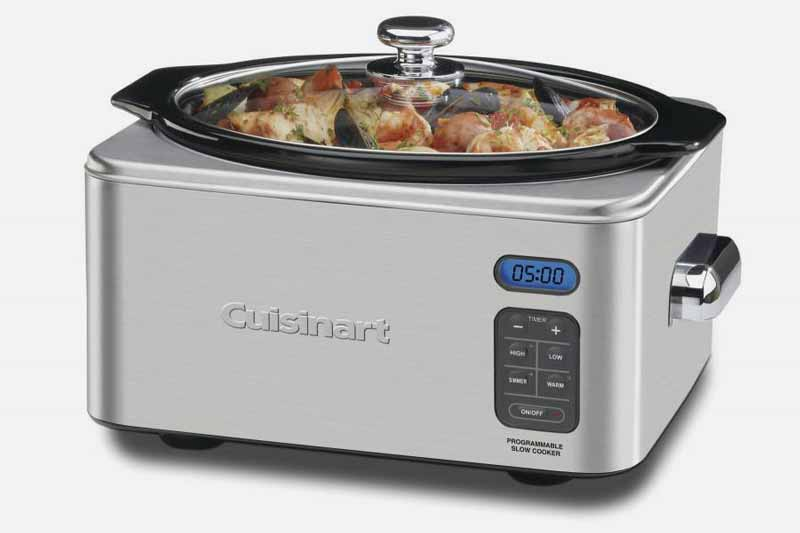 Purchase High-End Pressure, Rice, and Slow Cookers at Premier Gourmet