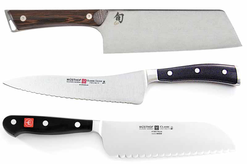 Browse the Best Specialty Knives at Premier Gourmet