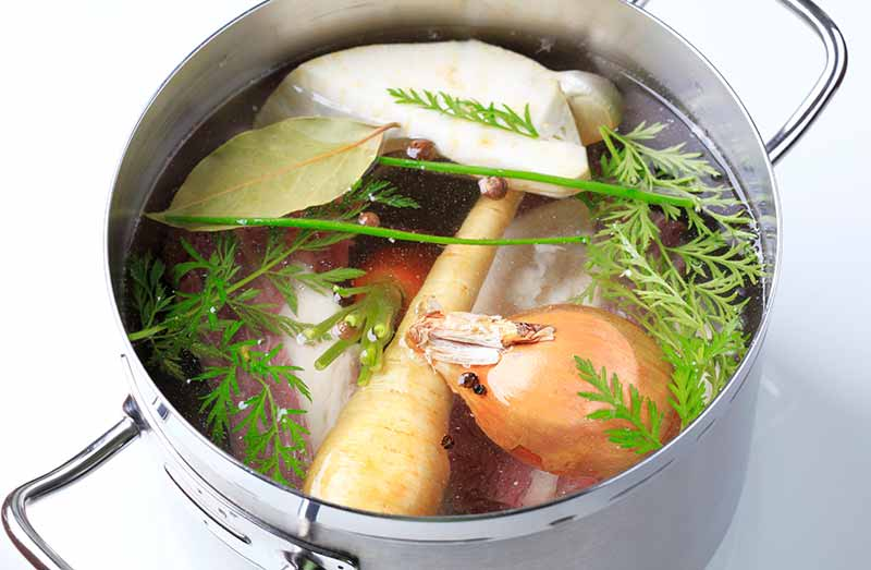 Shop High-End Stockpots at Premier Gourmet