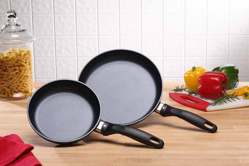 Buy Swiss Diamond Cookware at Premier Gourmet