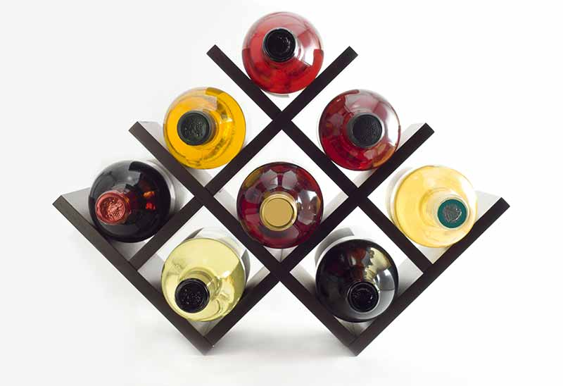 Purchase High-End Wine Racks and Wine Accessories at Premier Gourmet