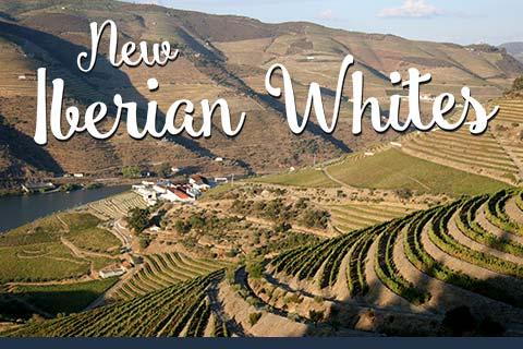 New Iberian Whites   WineMadeEasy.com