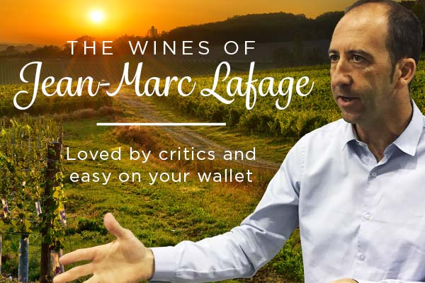 The wines of Jean-Marc Lafage | WineDeals.com