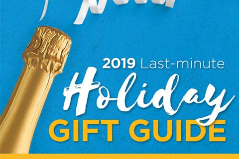Highlights from our Last-Minute Holiday Gift Guide | WineTransit.com