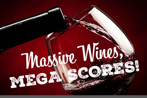 Massive Wines, Mega Scores | WineMadeEasy.com