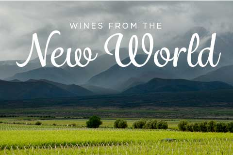 Wines from the New World