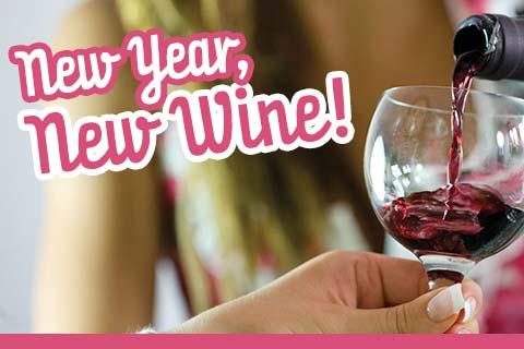 New Year, New Wine! | WineTransit.com