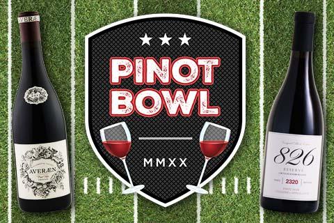 It's the Pinot Bowl!  Willamette vs. Monterey | WineMadeEasy.com