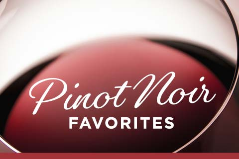 Pinot Noir Favorites | WineMadeEasy.com
