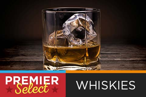 Premier Select Whiskey | WineTransit.com