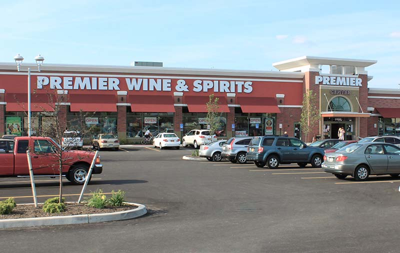 Premier Wine & Spirits in Amherst, NY - home of WineDeals.com
