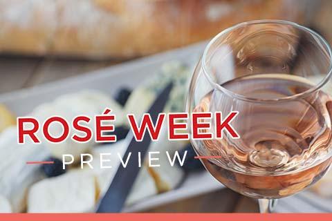 Rose Week Preview | WineMadeEasy.com