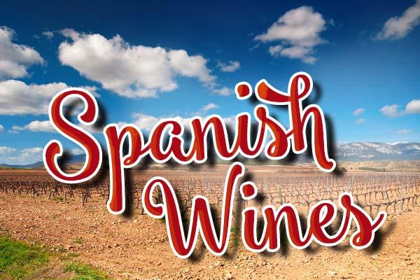 Spanish Wines   WineMadeEasy.com