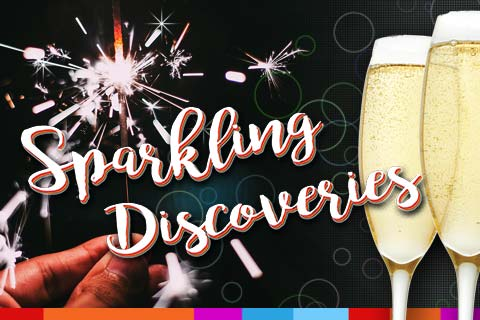 Sparkling Discoveries for New Year's   WineMadeEasy.com