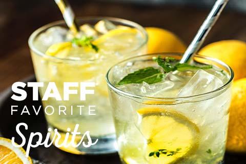 Staff Favorite Spirits | WineDeals.com