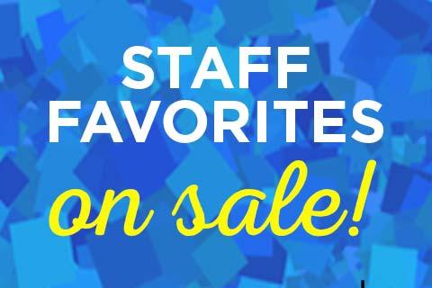 Staff Favorites on Sale | WineDeals.com