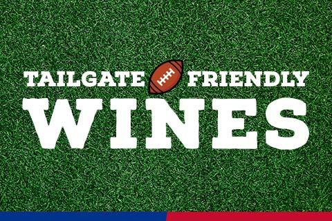 Alternative Wine Packaging: Tailgate-friendly Wines | WineTransit.com