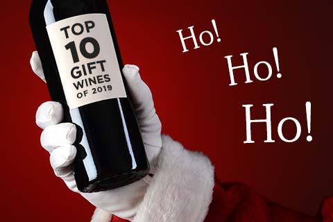 Top Ten Gift Wines for 2019 | WineDeals.com