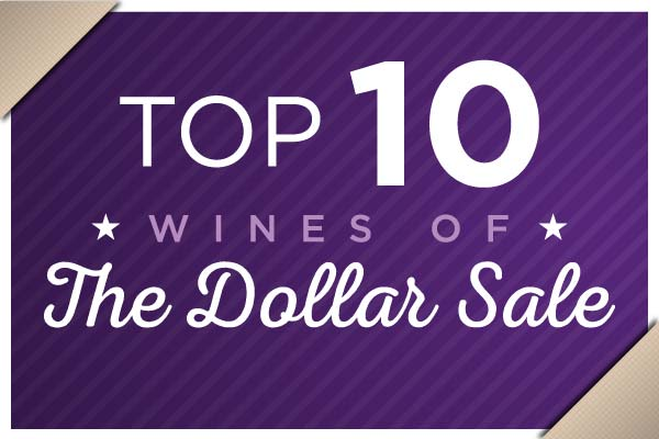10 Best Wines of the Dollar Sale | WineDeals.com
