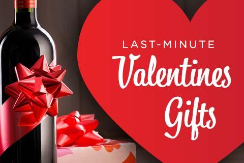 Last-minute Valentines Gifts | WineMadeEasy.com