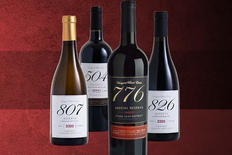 Discover the Wines of Vineyard Block Estate | WineTransit.com