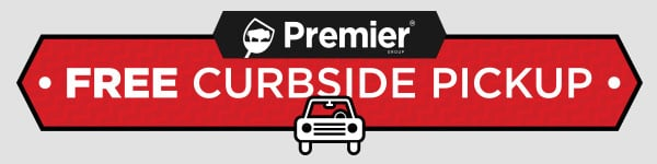 Curbside and In-Store Pickup Orders
