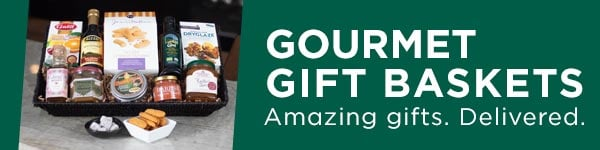 Shop Premier Gourmet Gift Baskets