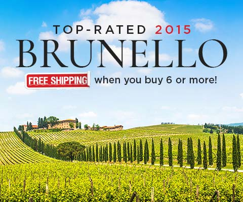 Top-Rated Brunello   WineDeals.com