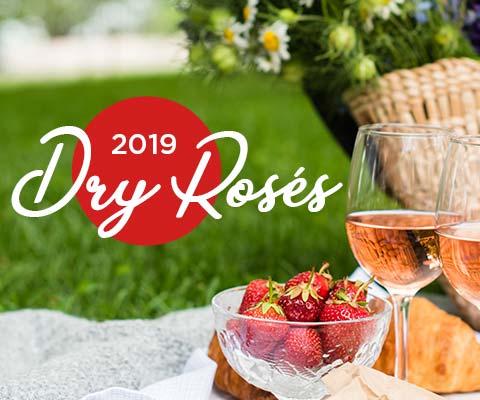 2019 Dry Rosés are Here! | WineMadeEasy.com