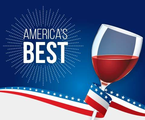 America's Best   WineMadeEasy.com