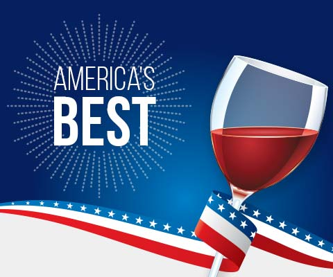 American Wines for 4th of July | WineDeals.com