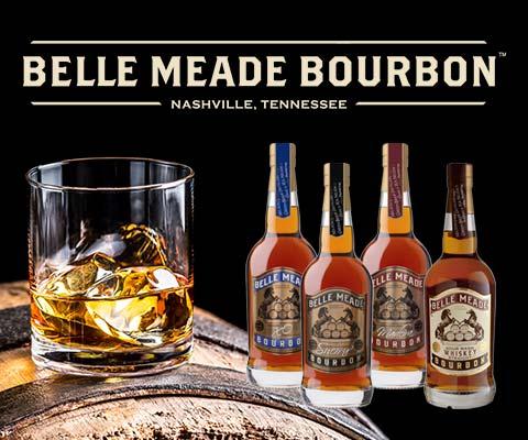 Save $10 on Belle Meade Bourbon | WineTransit.com