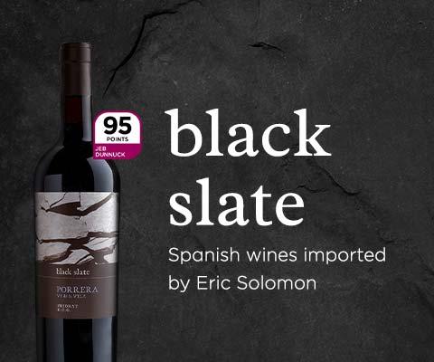 The wines of Black Slate | WineMadeEasy.com