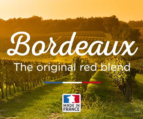 Bordeaux: The original red blend | WineMadeEasy.com
