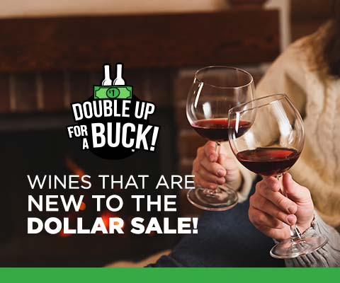 New to the Dollar Sale | WineTransit.com