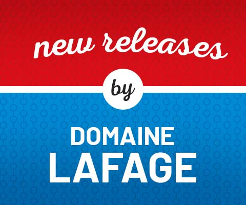 New releases by Domaine Lafage only $14.99   WineMadeEasy.com