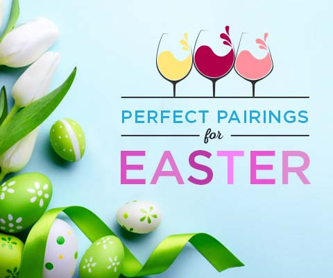 Perfect Pairings for Easter Dinner | WineDeals.com