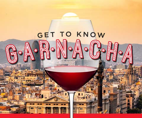 Get to Know Garnacha | WineTransit.com
