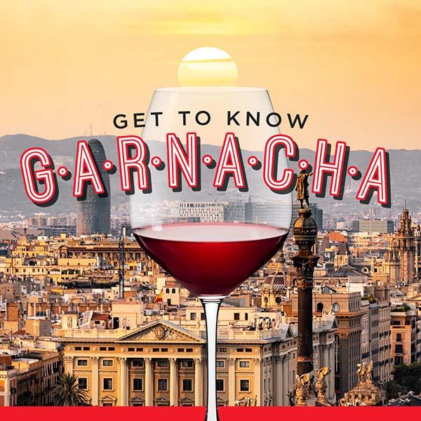 Get to Know Garnacha
