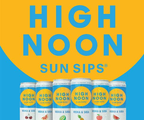 High Noon Flash Sale | WineDeals.com