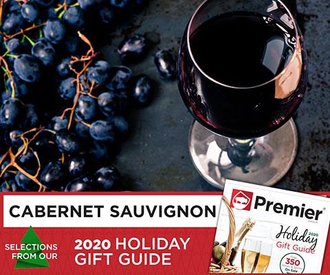 Holiday Gift Guide 2020: Cabernet Sauvignon | WineTransit.com