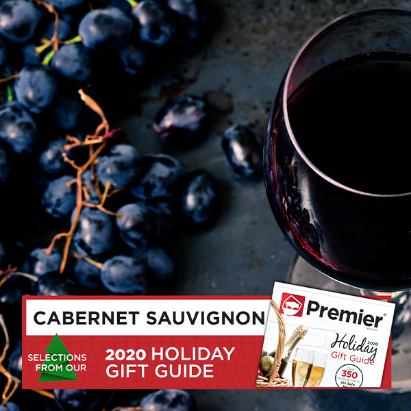 Holiday Gift Guide 2020: Cabernet Sauvignon