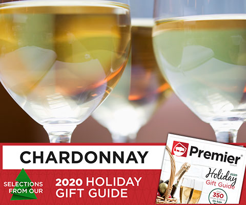 Holiday Gift Guide 2020: Chardonnay | WineDeals.com