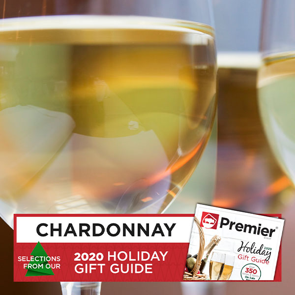 Holiday Gift Guide 2020: Chardonnay