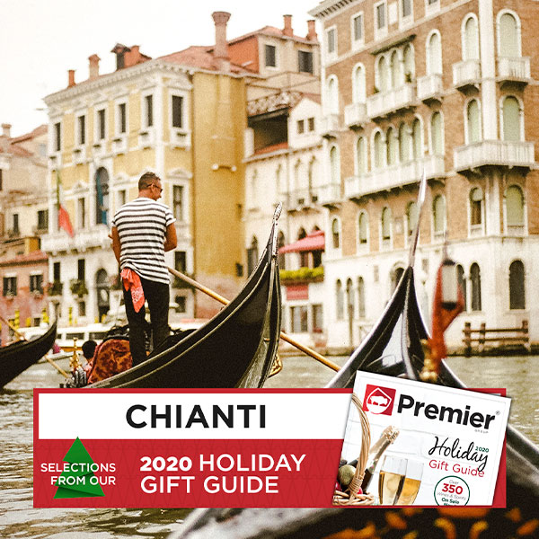 Holiday Gift Guide 2020: Chianti