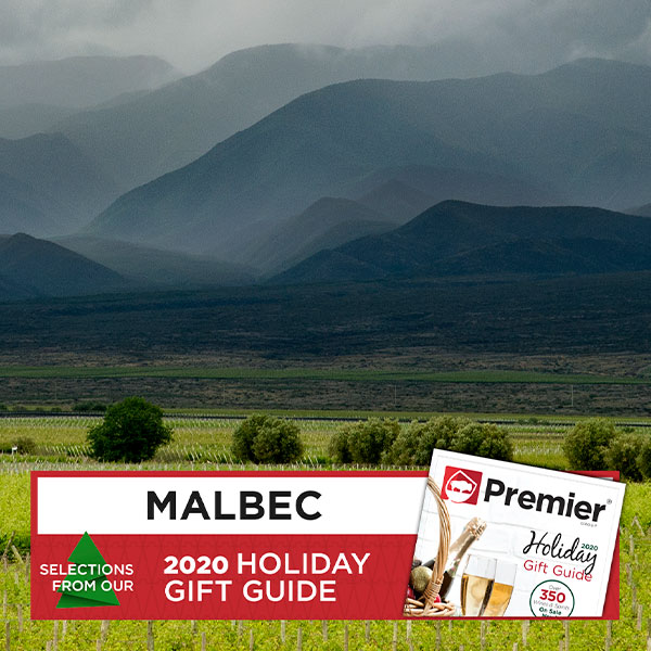 Holiday Gift Guide 2020: Malbec
