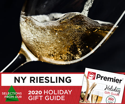 Holiday Gift Guide 2020: New York Riesling | WineDeals.com