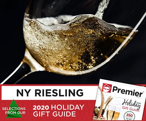Holiday Gift Guide 2020: New York Riesling | WineMadeEasy.com