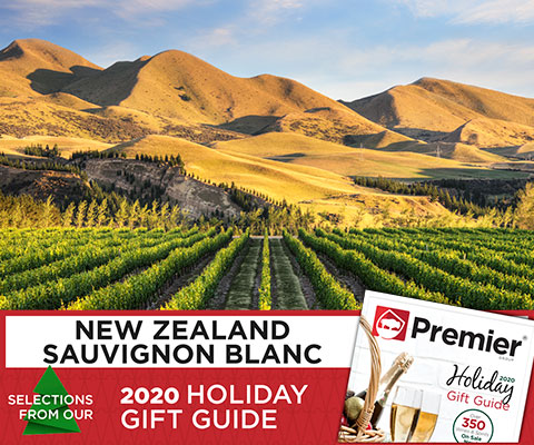 Holiday Gift Guide 2020: New Zealand Sauvignon Blanc | WineDeals.com